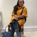 The attorney and wordsmith who is walking in her passion and purpose